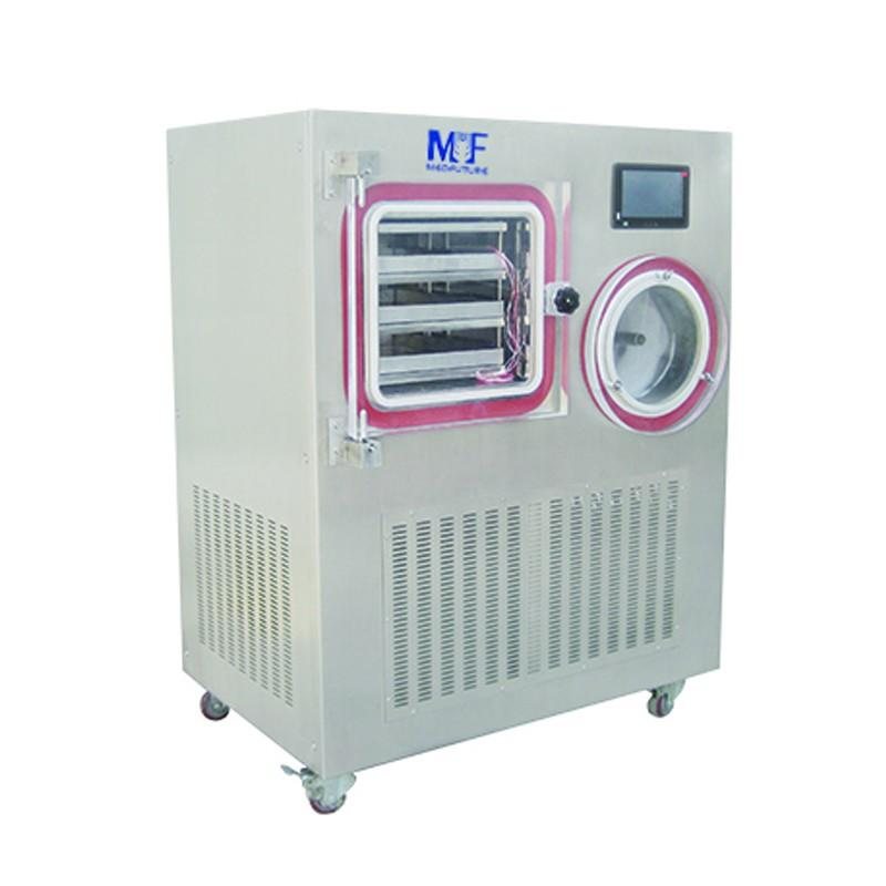 Pilot Freeze Dryer (Square Cabinet)
