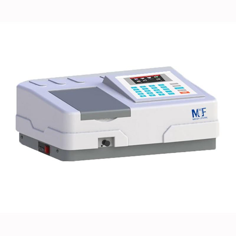 MF-DBS6/8/9 Double Beam Scanning UV/VIS Spectrophotometer