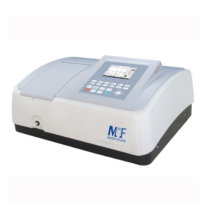 FMVS-3000 Micro-Volume UV/VIS Spectrophotometer