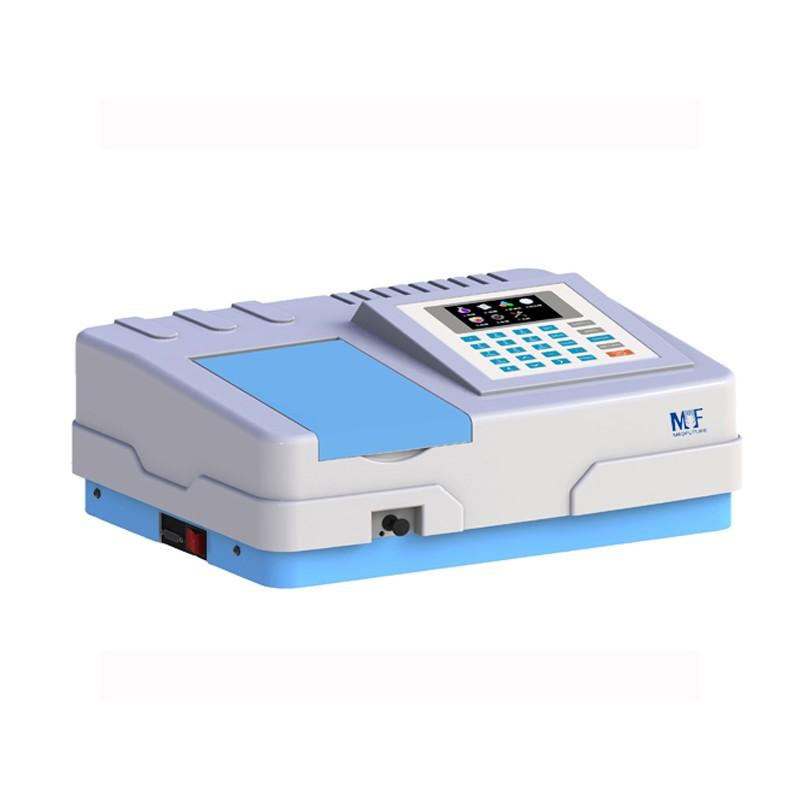 MFS360/380/390 Scannning UV/VIS Spectrophotometer